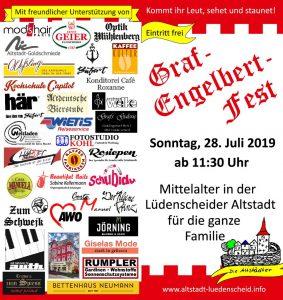 thumbnail of Flyer Graf-Engelbert-Fest 2019